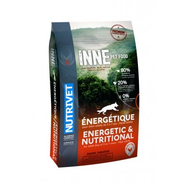 INNE PETFOOD ENERGETIQUE 12 KG