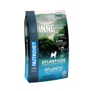 Atlantic Ten Fish - 3 Kg