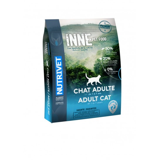 INNE CHAT POISSON 1.5 KG