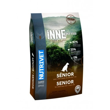 INNE DOG SENIOR 12 KG