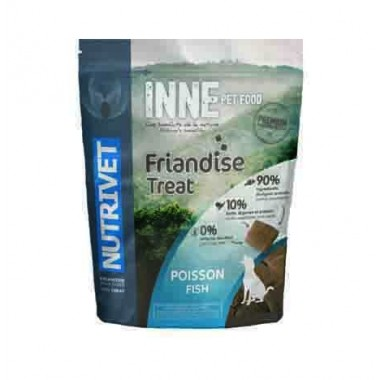 INNE TREAT DOG Fish