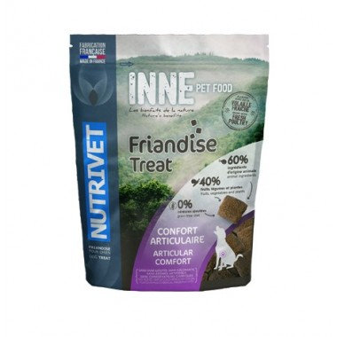 INNE SNACK DOG CONFORT ARTICULAIRE 250 G