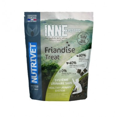 INNE SNACK CAT CONFORT URINAIRE 250G