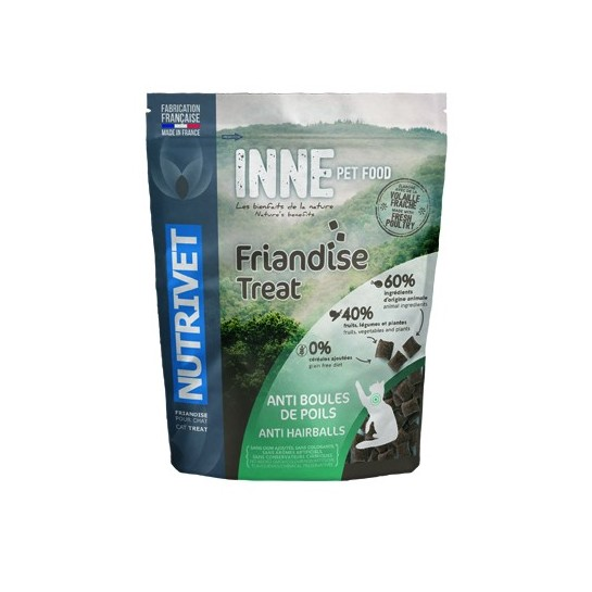 INNE TREAT CAT Anti-hairball