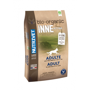 INNE PET FOOD BIO Dog adult