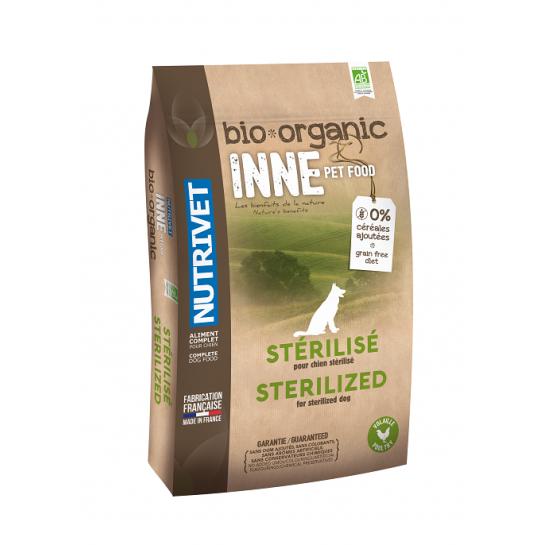 INNE BIO CHIEN - STERILISE 12 KG