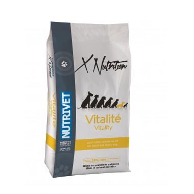 X NUTRITION Vitalite 26 16 - 20 KG