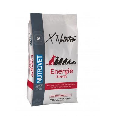 X NUTRITION Energy 30 20