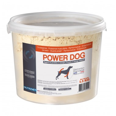 Power Dog 1,5 kg