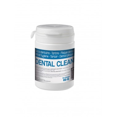 Dental Cleaning 60 gr