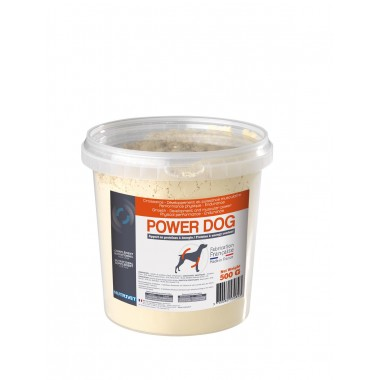 Power Dog 500 gr