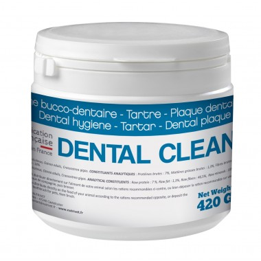 Dental Cleaning 420 gr