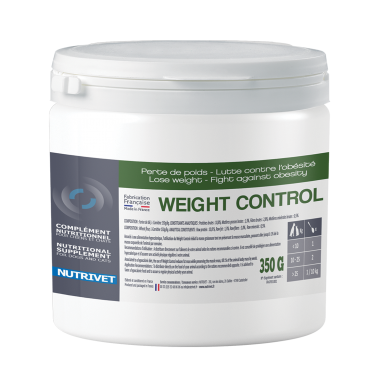 Weight Control 350 gr